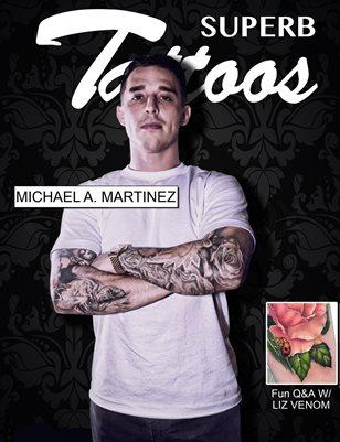 Superb Tattoos Issue #4