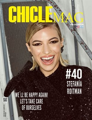 CHICLE MAG #40