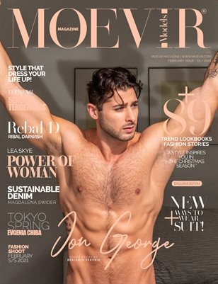 27 Moevir Magazine February Issue 2021