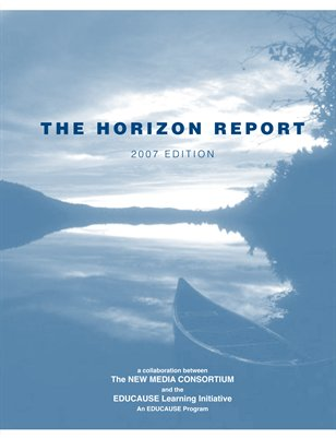 2007 Horizon Report