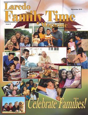 Issue 5 November 2010