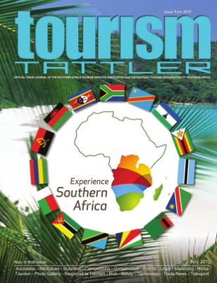 Tourism Tattler July 2012