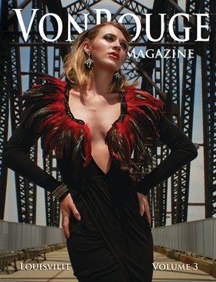 VonRouge Magazine Louisville
