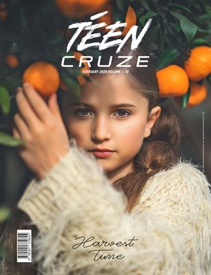 FEBRUARY 2020 Issue (Vol: 10) | TÉENCRUZE Magazine