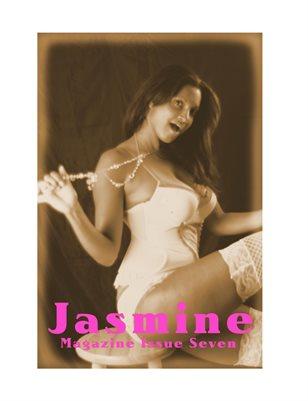 Jasmine Magazine Issue Seven