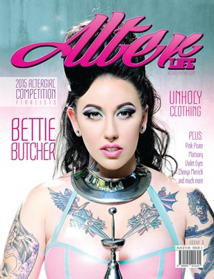 Alter Life Magazine #3