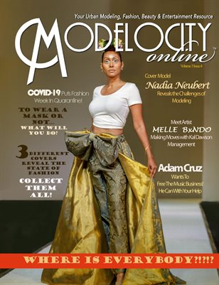 Modelocity Online Vol 3 Issue 4
