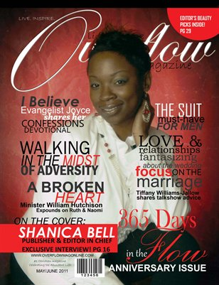 May/June 2011 '365 Days in the Flow' Anniversary Issue