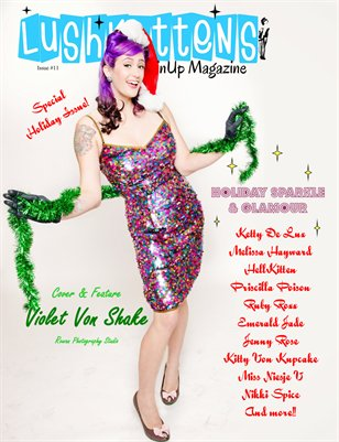 Holiday Issue 2013