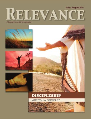 Relevance July - August 2011