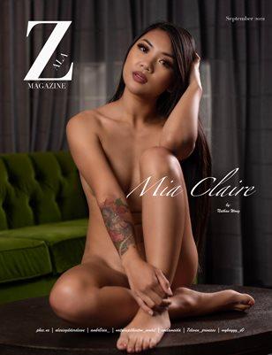 Zala Magazine Issue 23
