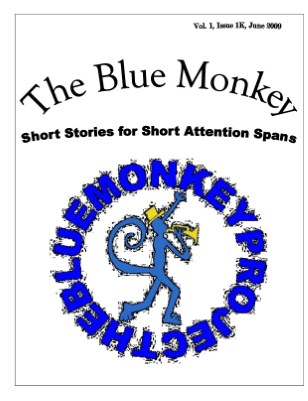 The Blue Monkey, Vol. 1K
