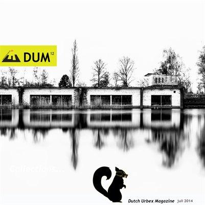 DUM 12 Nederlands