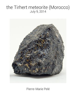 The Tirhert meteorite fall