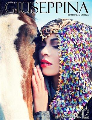 Issue #12: Culturalis