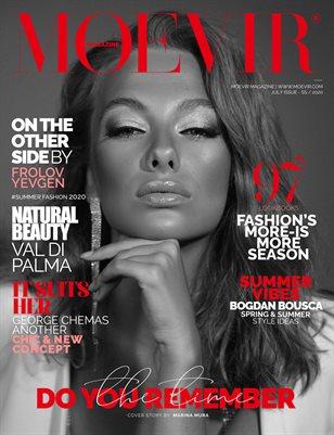 20 Moevir Magazine July Issue 2020