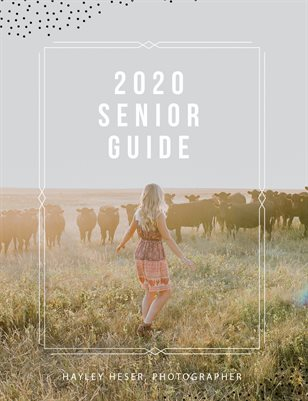Senior Experience Guide