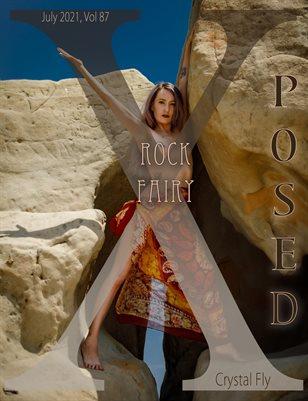 X Posed Vol 87 - Rock Fairy