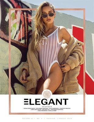 Fashion #5 (August 2019)