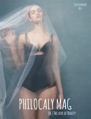 Philocaly Mag, Issue 17 Vol I