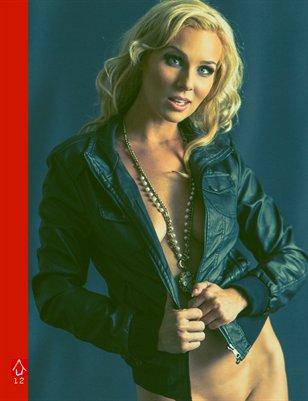 Issue 12: Erika Lyn