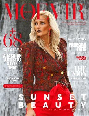 II Moevir Magazine November Issue 2020