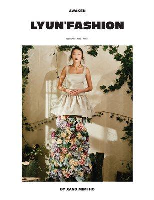 LYUN ISSUE No.14 (VOL No.6) C1