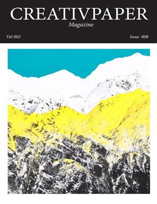 CreativPaper Issue No. 008 Vol 2