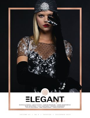 Fashion #4 (December 2019)