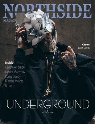 Northside Magazine Vol. 15 - ft. P. Rarri