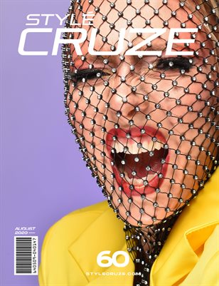 AUGUST 2020 Issue (Vol: 60) | STYLÉCRUZE Magazine