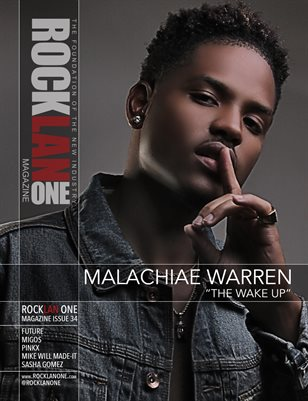 RockLan One Magazine Issue 34