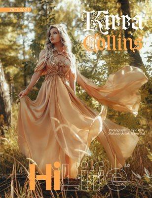 HiLife Magazine October Fall Fashion (Vol 32)