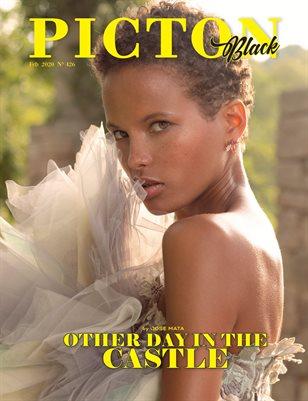 Picton Magazine February  2020 N426 BLACK Cover 1