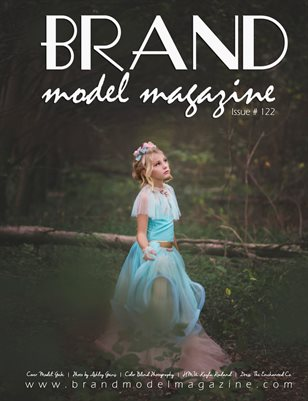 Brand Model Magazine  Issue # 122