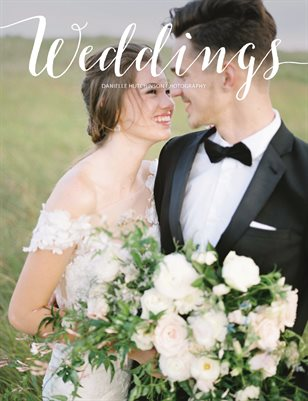 New Publicatiwedding pamphlet