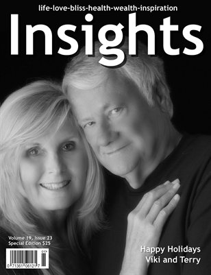Insights Holiday Issue
