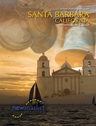 Santa Barbara Sample City Guide