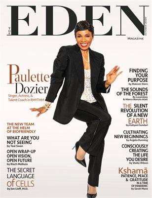 The Eden Magazine October 2020