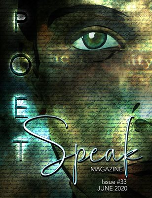Issue #33 Poet Speak Magazine