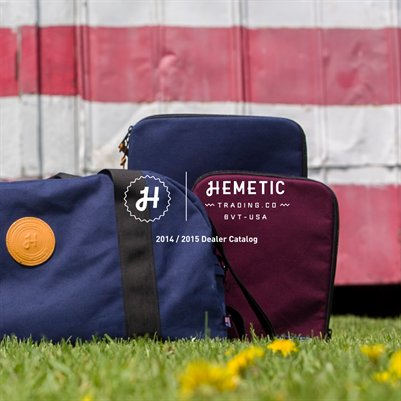 Hemetic Dealer Catalog