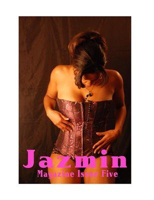 Jasmine Issue Five
