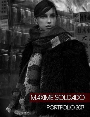 Maxime Soldado - Fashion photographer