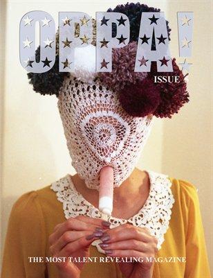 OPPA! Magazine Issue 5 (Ver. 3)