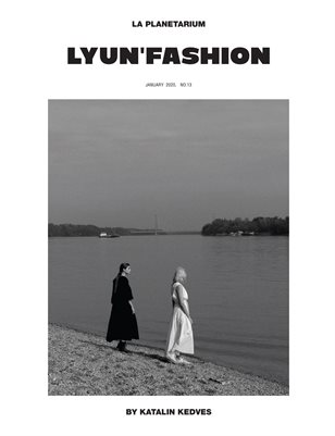 LYUN ISSUE No.13 (VOL No.3) C2