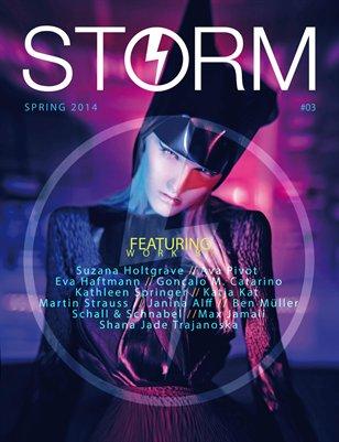 The Storm Magazine #03