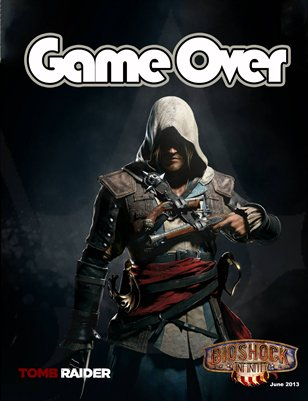 GameOver June2013