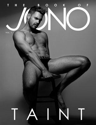 """Book of Jono Volume 1 """"Taint"""""""