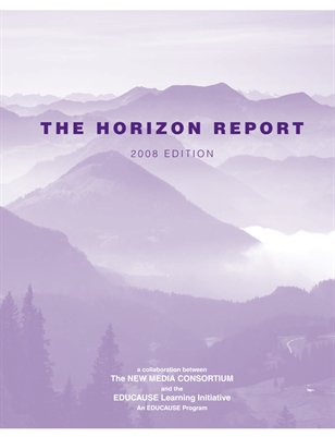 2008 Horizon Report