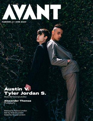 Austin V. & Tyler Jordan S